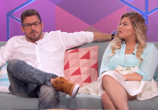 "Why Matt Baier Hasn't Been Honest With Amber: ""Those Were Painful Memories"" (VIDEO)"