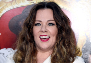 Melissa McCarthy Looks Incredible, Flaunts Weight Loss on Red Carpet (PHOTOS)