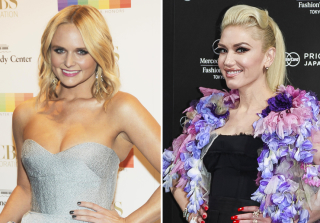 Miranda Lambert & Gwen Stefani Not Racing Each Other Down the Aisle