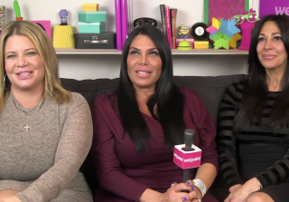 Best Line, Worst Cast Addition, and More 'Mob Wives' Highs & Lows (VIDEO) — Exclusive