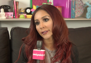 Snooki Makes the Ultimate Decision: JWOWW or Jionni? (VIDEO) — Exclusive
