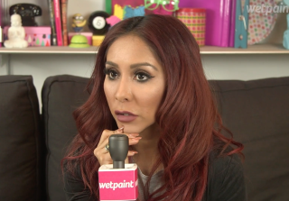 Kimye or TSwift: Which Celeb House Costs More? Snooki Guesses! — Exclusive
