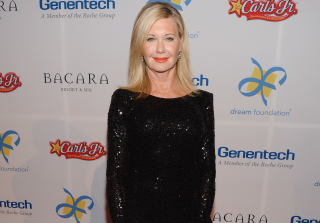 Olivia Newton-John Refuses to Believe Ex-Lover Faked His Own Death