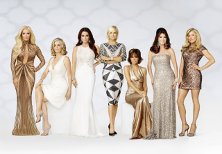 Kathryn Edwards Confirms 'Real Housewives of Beverly Hills' Exit (UPDATE)