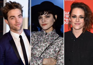 Kristen Stewart's Girlfriend Soko Reveals History With Robert Pattinson
