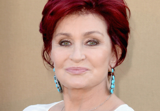 Sharon Osbourne Spends Over $281,000 So Her Dogs Can Fly First Class