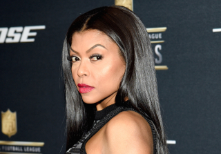 Taraji P. Henson Was Almost Kidnapped As a Child — By Her Dad!
