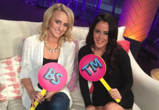 "Leah Messer, Jenelle Evans Complain About ""Despicable"" Airlines"