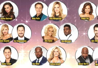 Switch Up! Who Is Dancing What in DWTS Season 22, Week 5?