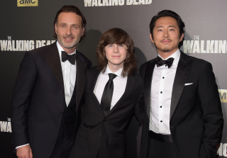 Andrew Lincoln Net Worth: How Much Does 'The Walking Dead' Cast Make?