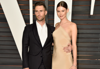 Adam Levine Accused of Child Abuse, Immediately Exonerated — Report