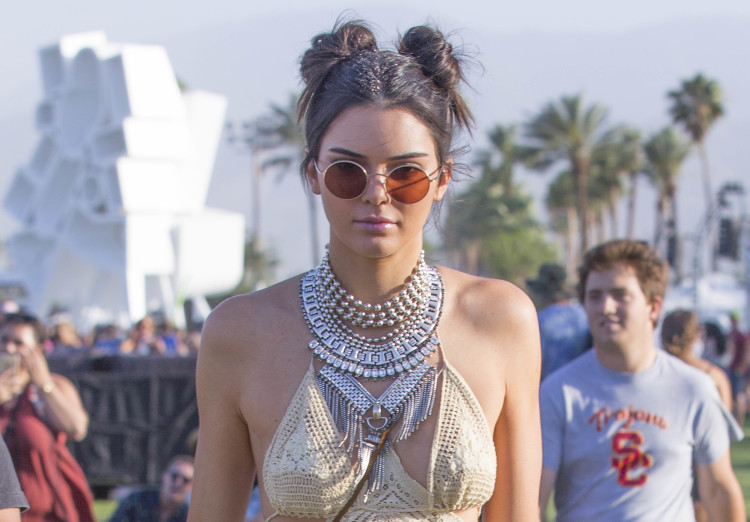 Coachella Celebrities Pictures and Images - Getty Images