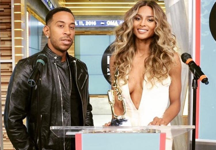 Ciara and Ludacris Announce Billboard Awards 2016 Nominees