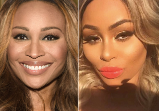 Cynthia Bailey and Blac Chyna Could Be Twins! (PHOTOS)