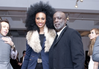 Cynthia Bailey Confirms Separation From Peter Thomas