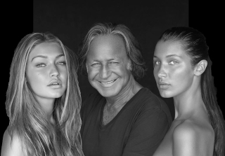 "Mohamed Hadid: ""Thousands"" of Women Prettier Than Bella and Gigi"