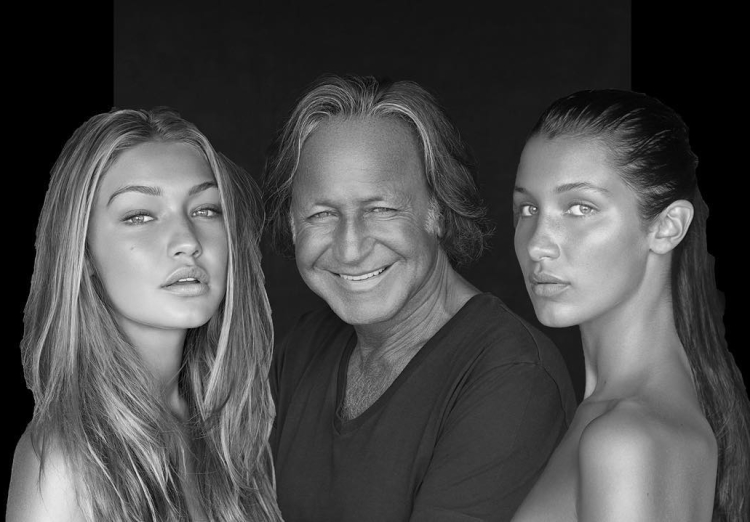mohamed hadid thousands of women prettier than bella