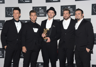 Lance Bass Confirms He Wasn't Invited to Justin Timberlake's 2012 Wedding