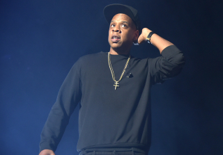 Mother of Jay Z's Alleged Love Child Fighting For Her Life  — Report
