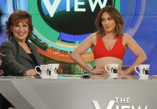 Jennifer Lopez Calls Herself \