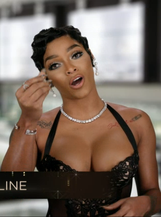 Joseline Hernandez Returns to Atlanta