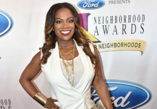 Kandi Burruss Slams Report She Used Diet Pills to Lose Baby Weight
