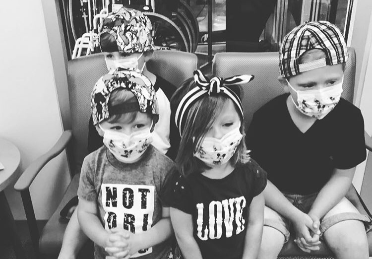 Kim Zolciak Kids