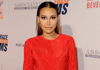Naya Rivera Opens Up About Battling Anorexia & Having an Abortion While on 'Glee'