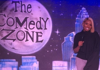 NeNe Leakes Taking One-Woman Show on a National Tour!