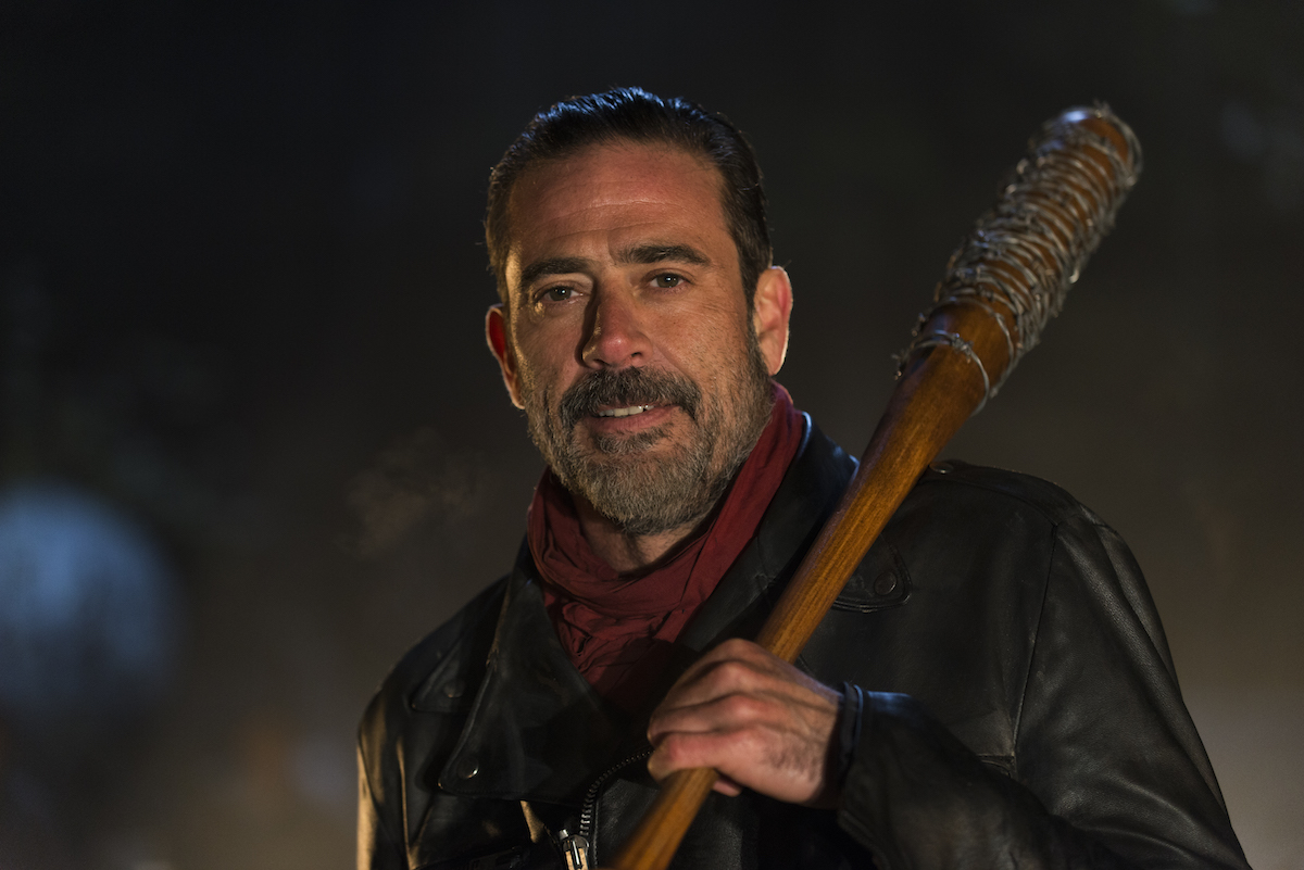 Who is Negan on u2018The Walking Dead?u2019 14 Things to Know