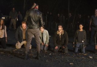 Who Does Negan Kill in the Season 7 \'TWD\' Premiere? 5 Theories