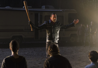 The Walking Dead Season 7 Premiere: Negan Kills Abraham and Glenn