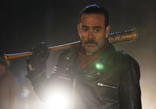 Uncut Video of 'The Walking Dead's' Season 6 Negan Scene Leaks Online