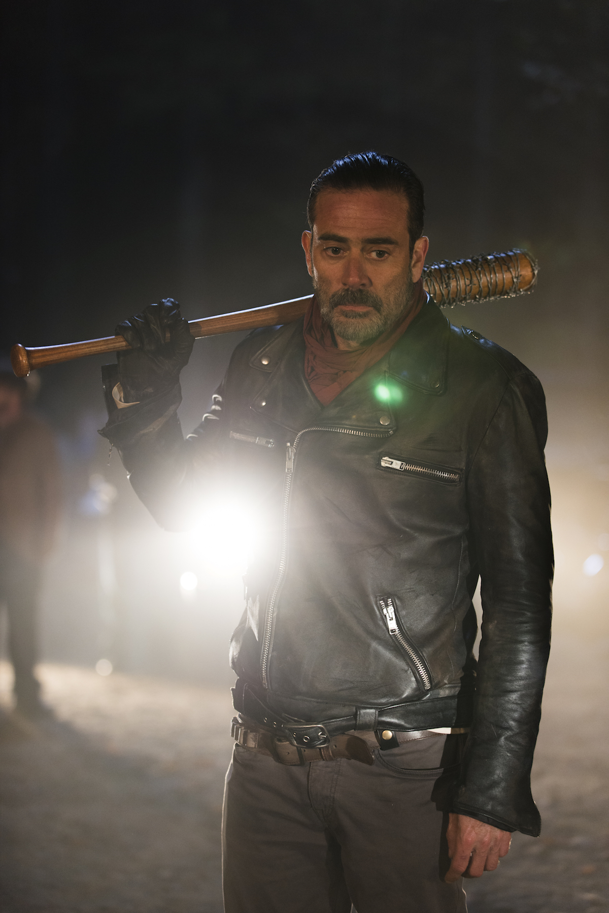 The Walking Dead S Negan Was Almost Played By Henry Rollins