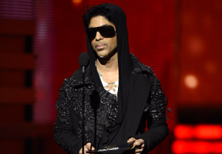 Prince\'s Remains Are Now on Public Display at His Home