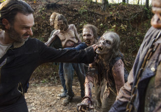 Are You a True 'The Walking Dead' Fan? (QUIZ)