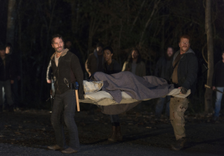The Walking Dead Season 7 Spoilers: New Promo Video 'A Look Ahead' Released