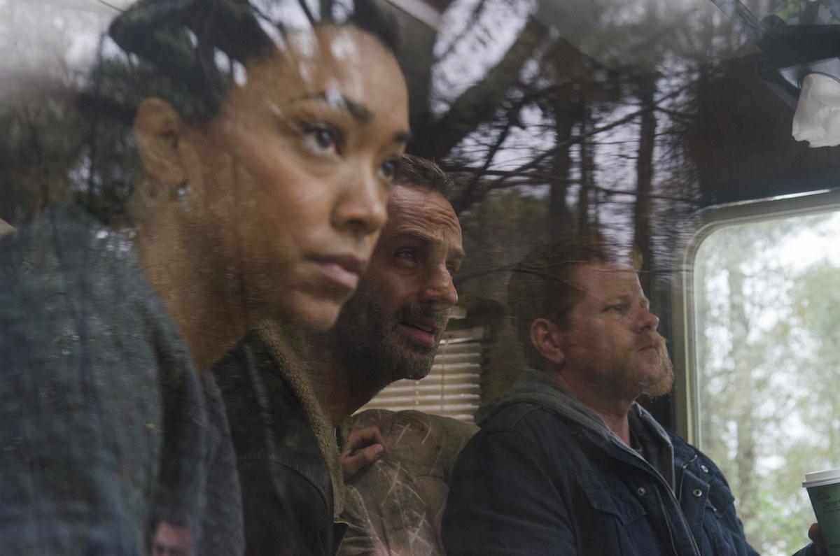 Walking Dead' Season 6 Spoilers: October 2015 Premiere Date Confirmed ...
