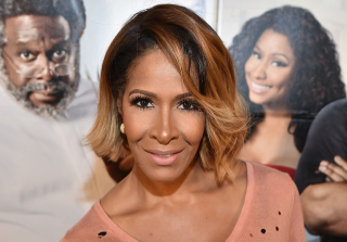 "Sheree Whitfield Says Upcoming Novel Is a ""Reality Show in Print"""
