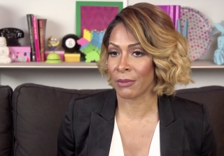 Sheree Whitfield Dishes on 'RHoA' Season 9 — Exclusive (VIDEO)
