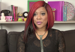 Brooklyn and Cyrene Tankard on 'Thicker Than Water' Season 3 Drama — Exclusive (VIDEO)