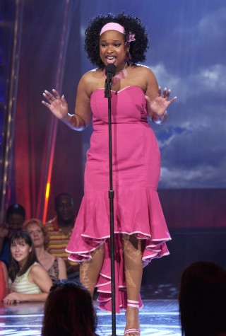 Best and worst FOX shows, American Idol, Jennifer Hudson