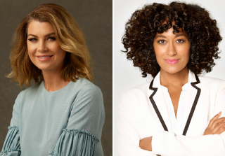 10 Best Moms on ABC Shows: From Rainbow Johnson to Meredith Grey