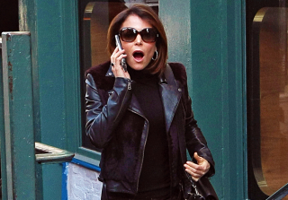 Bethenny Frankel Ignites Anger Over Allegedly Racist & Sexist Speech (UPDATE)