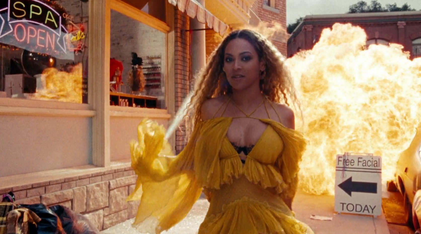 Will Beyonce Have A Live Dvd For Lemonade Tour