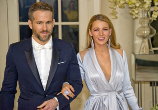 Ryan Reynolds Reveals How Lionel Richie Helped Him Get Blake Lively Pregnant