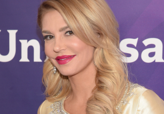 Brandi Glanville Had Lesbian Relationship With Cooking Show Judge — Report