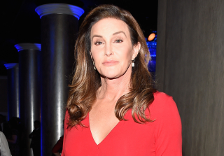 Caitlyn Jenner Says Kris Jenner Dressed Up With Her