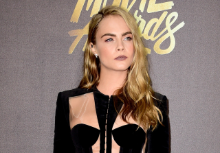 Cara Delevingne & Amber Heard Denied Access to Strip Club After Refusing to Pay Cover