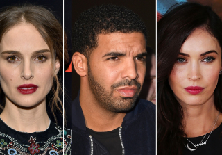 Kanye West, Kristen Stewart & More Celebs With Resting Bitch Face (PHOTOS)